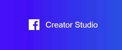 Facebook Creator Studio | Focus Ecommerce and Marketing
