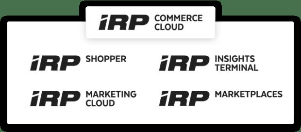 IRP Commerce Cloud | Focus Ecommerce & Marketing