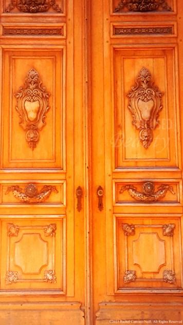 """""""Golden Doors"""" by Rachel Cancino-Neill taken in Istanbul, Turkey: 2015"""