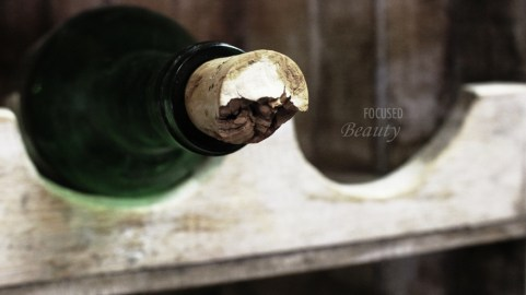 corked-bottle