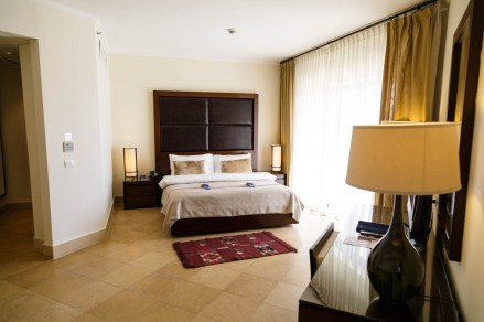 Radisson Blu Aqaba Family Suite