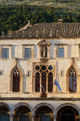 Dubrovnik Sponza Palace