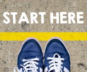 Runners Start Here!