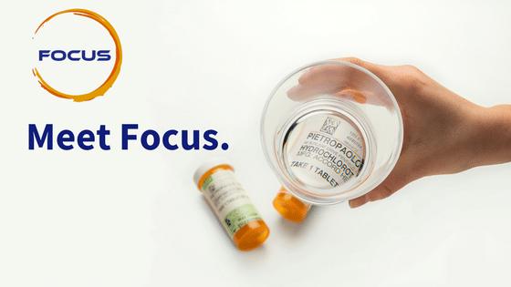 Meet The Focus Glass