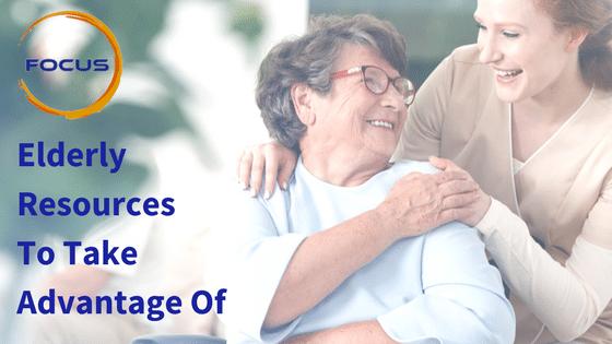 Elderly Resources