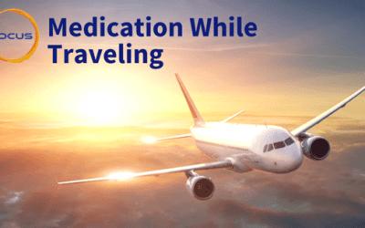 Medication While Traveling