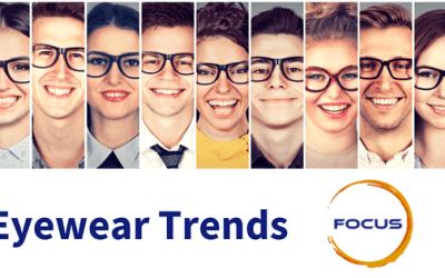Eyewear Trends