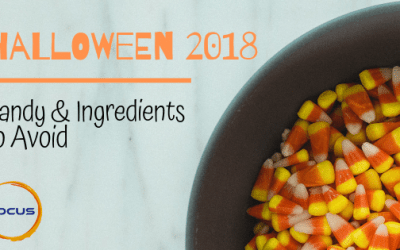 Halloween Candy and Ingredients to Avoid
