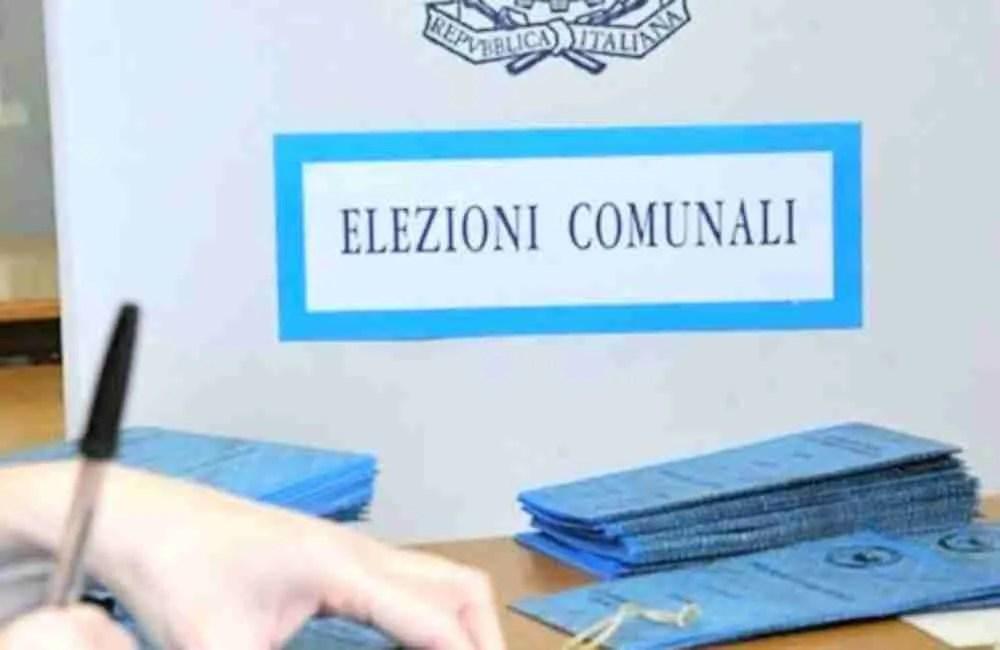 Elezioni amministrative in Sicilia, il 10 ottobre si vota in 46 comuni