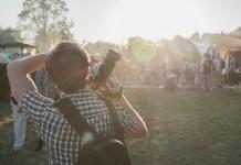 de professionele fotograaf en de AVG