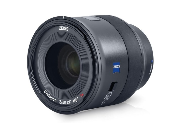 Zeiss Batis F2/40 mm CF