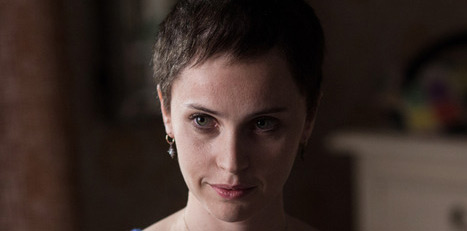 Image result for felicity jones a monster calls