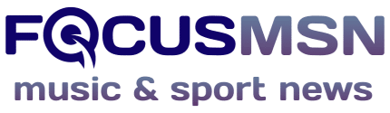 FOCUSMSN I Music & Sport News