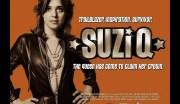 Suzi Quatro 70 anos de irreverência, atingiu o auge de popularidade na década de 80