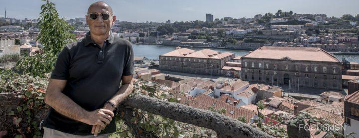 João Grande (TAXI) – Entrevista