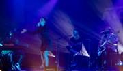 Átoa no Criarte, em Cascais, num concerto acústico e intimista