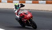Romeu Leite lidera nas Superbikes depois da terceira etapa do CNV