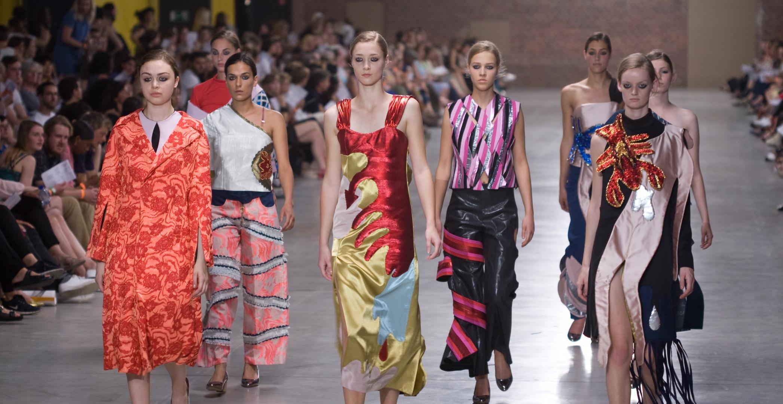LAcadmie De Mode DAnvers Parmi Les 3 Meilleures Du