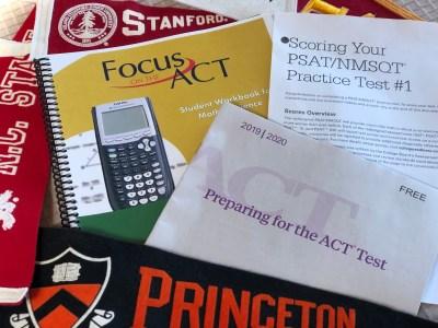 Student Test Prep