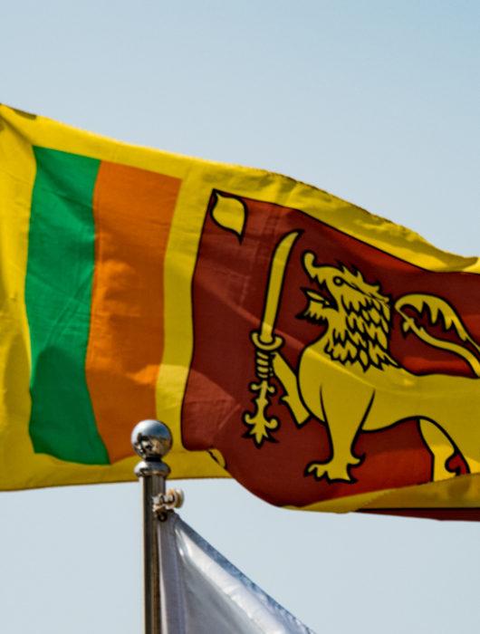 Sri Lanka Photo Tour Blog – Day 1