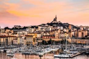 So long Marseille! Photo by: Tammy Beveridge