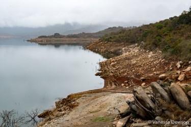 Near the Maguga Dam, Swaziland