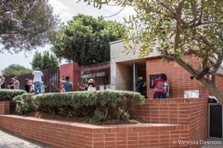 8115 Vilakazi Street, Mandela's House