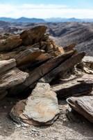 Namibian geology