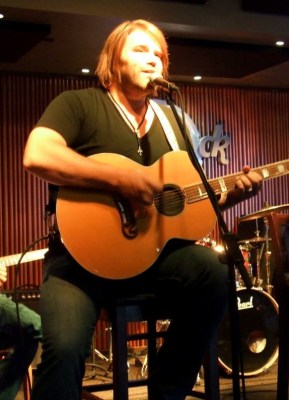 James Otto at Tin Pan South