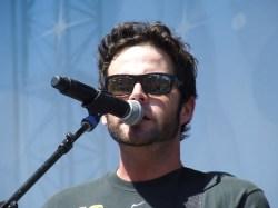 David Nail at CMA Music Fest