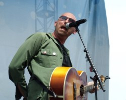 Corey Smith at CMA Fest