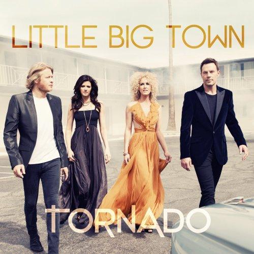Little Big Town, Tornado