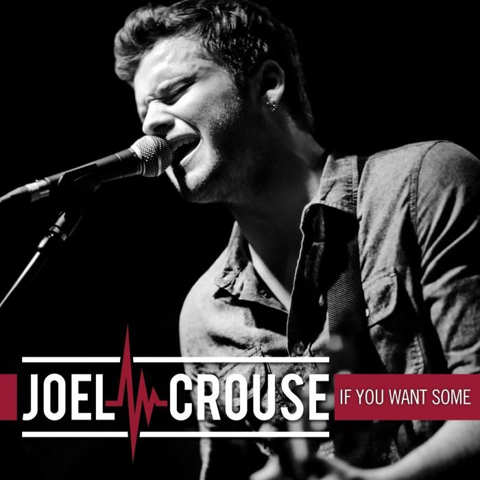 Joel Crouse