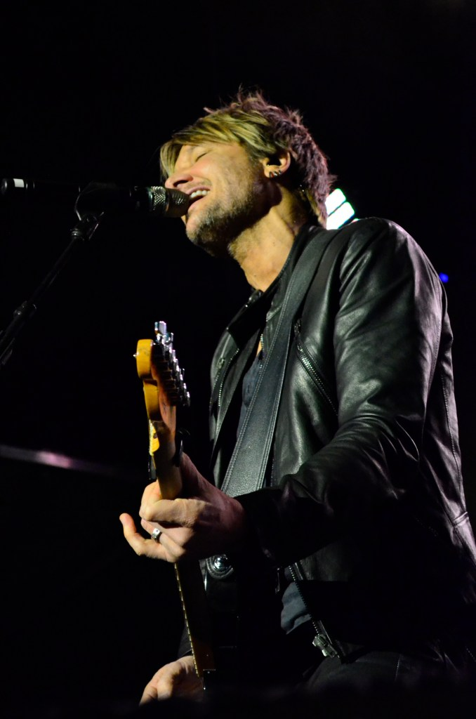ACM Party For A Cause - Keith Urban