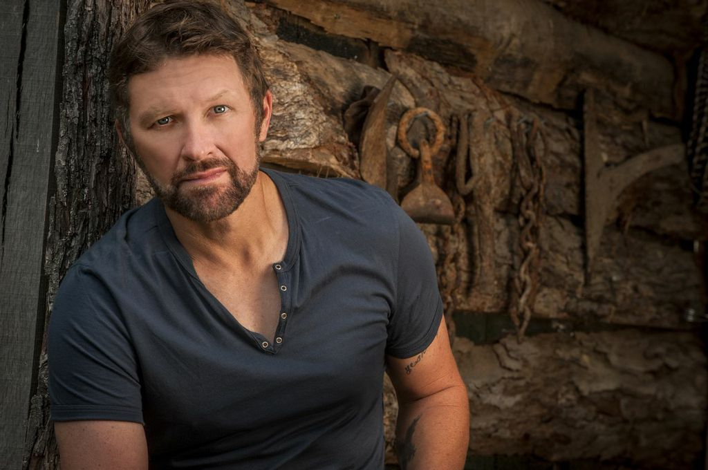 Craig Morgan FOCUS on the 615