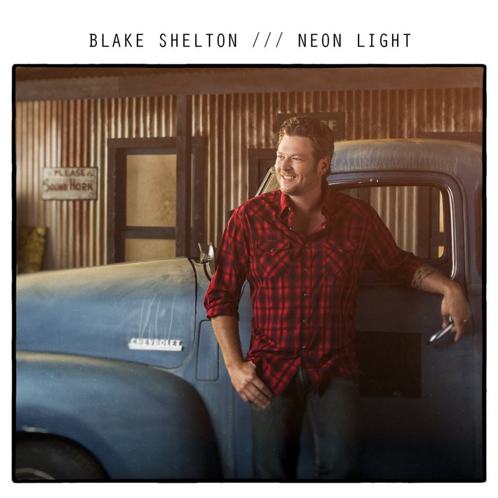 Blake Shelton | FOCUS on the 615