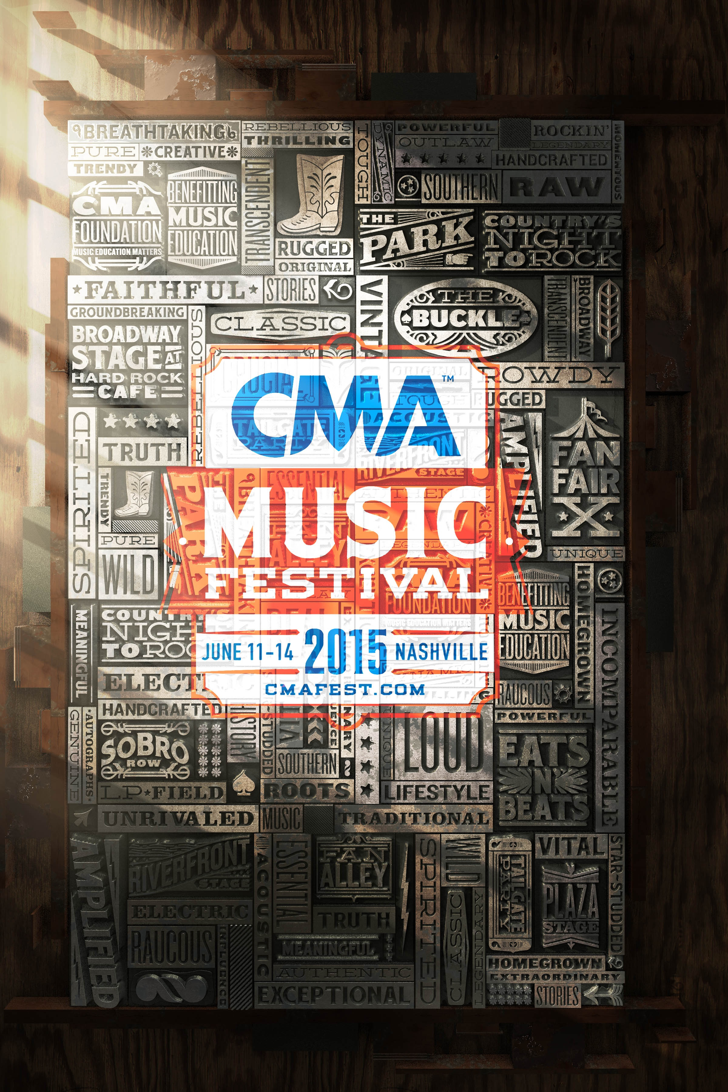 Cma Music Festival Is Bigger And Better This Year Hunter Hayes