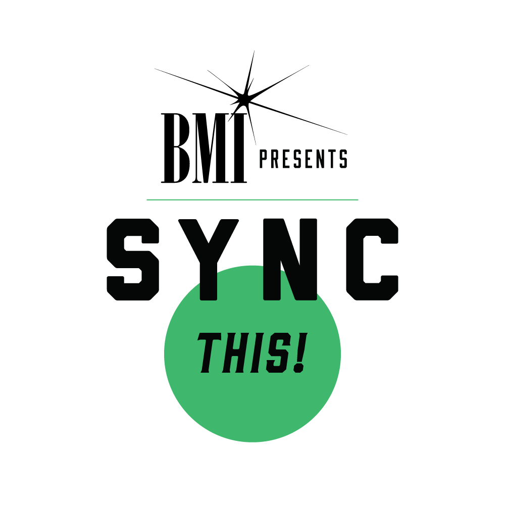 BMI TO PRESENT THIRD ANNUAL SYNC THIS! EVENT
