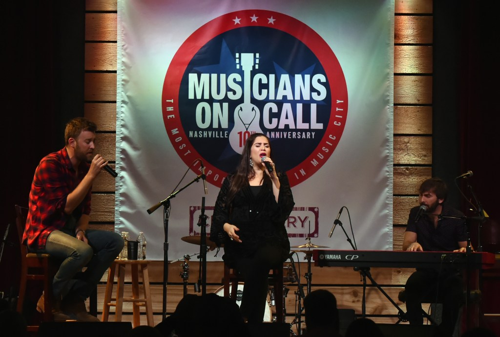 Musicians On Call | FOCUS on the 615