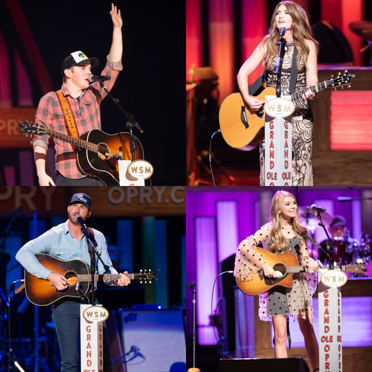 Grand Ole Opry Adds Opry Plaza Party On Tues June 4 To Cma Fest