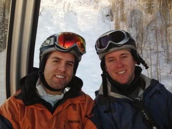 Matt and Ryan