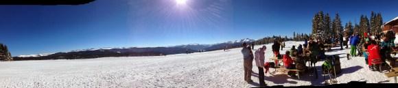 Blue Sky Basin