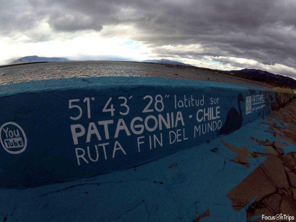 organizzare viaggio in Patagonia