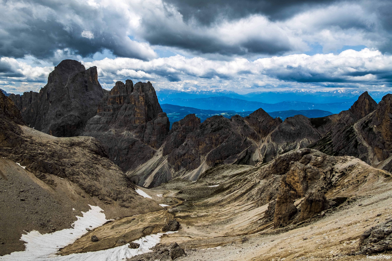 Catinaccio Dolomite Minerale