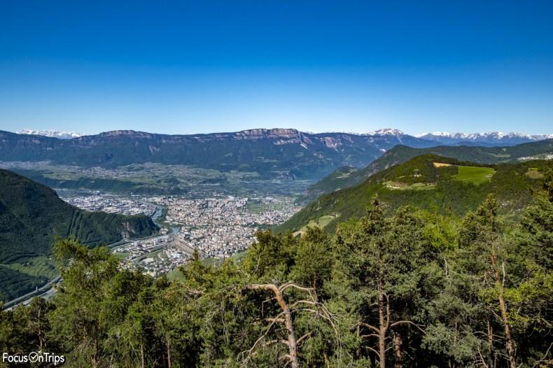 Signato lago di costalovara Bolzano