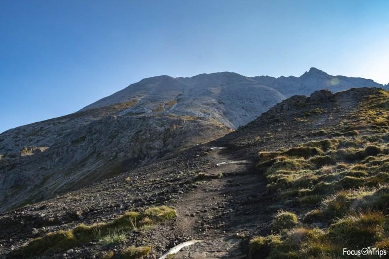 rifugio sassopiatto trekking