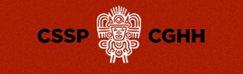 Centre For Spanish Speaking People Logo