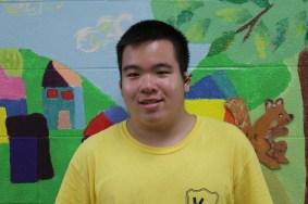 FOY Staff: Brendan Nguyen (LIBERMANN)