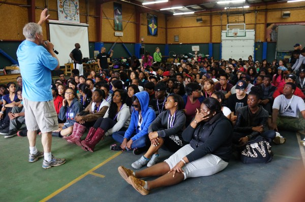 Camp O | TCDSB Focus On Youth