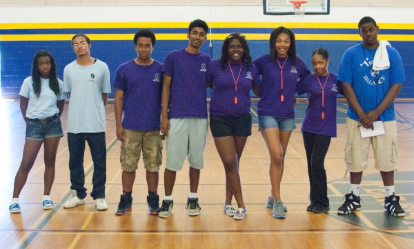 Profile: Footsteps to Success | TCDSB Focus On Youth